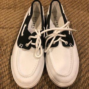 Lauren Canvas Sneakers